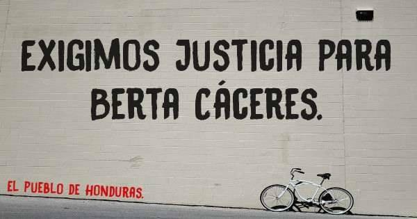 """Resolución caso """"Fraude sobre el Gualcarque"""""""