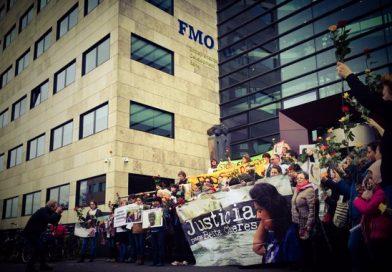 El banco estatal FMO financió una empresa detrás de un complot de asesinato en Honduras