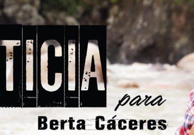 ALERTA Policías que falsificaron evidencia en el caso por el asesinato de Berta Cáceres quedan en libertad.