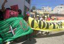 ¡Alerta!  Policías allanan sin orden judicial casa de la coordinadora de Mujeres del COPINH.