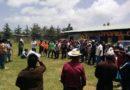 FOTOS: Encuentro Por La Autodeterminación De Los Pueblos Contra El Saqueo Empresarial Y Del Estado De Honduras (13 de julio 2018)