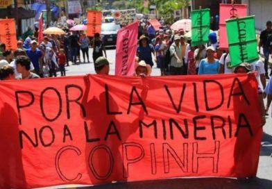 Gobierno y empresarios promueven cuarto Congreso de Minería en Honduras