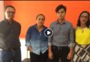 VIDEO: Reacciones del equipo legal que representa al COPINH y la familia de Berta Cáceres
