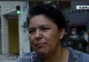 VIDEO: Berta denunció los ataques en su contra