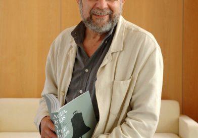 El diputado del congreso español, Pedro Arrojo llegó a Honduras para acompañar el proceso en el primer juicio en la causa Berta Cáceres.