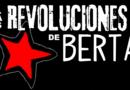 """Presentación del libro """"Las revoluciones de Berta"""""""