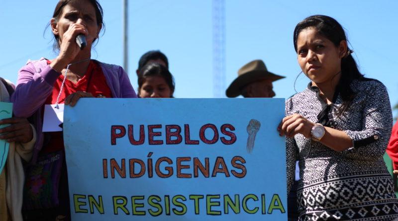 """Proyectos de energía """"renovable"""" en Honduras: corrupción, asesinatos y muerte."""