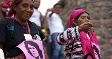 AUDIO: Saludos a Berta