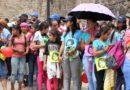 FOTOS: 3er Aniversario de la Siembra de Berta Cáceres