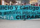 COPINH: 39 meses de injusticia a Berta Cáceres