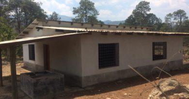 ALERTA! El COPINH denuncia hostigamientos, amenazas e intento de demolición de una casa en la comunidad de La Alianza, municipio de Siguatepeque.