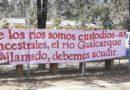 ¡Alerta! Violencia en comunidad de Río Blanco 2 asesinatos de jóvenes del COPINH, agresiones y amenazas, las autoridades aún no hacen NADA.