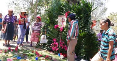 Este 1 de abril celebramos 6 años de resistencia y lucha de Río Blanco (+ FOTOS)