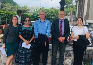 La justicia en deuda : Preocupante demora en caso de Berta Cáceres