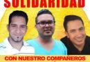 SOLIDARIDAD con los presos políticos