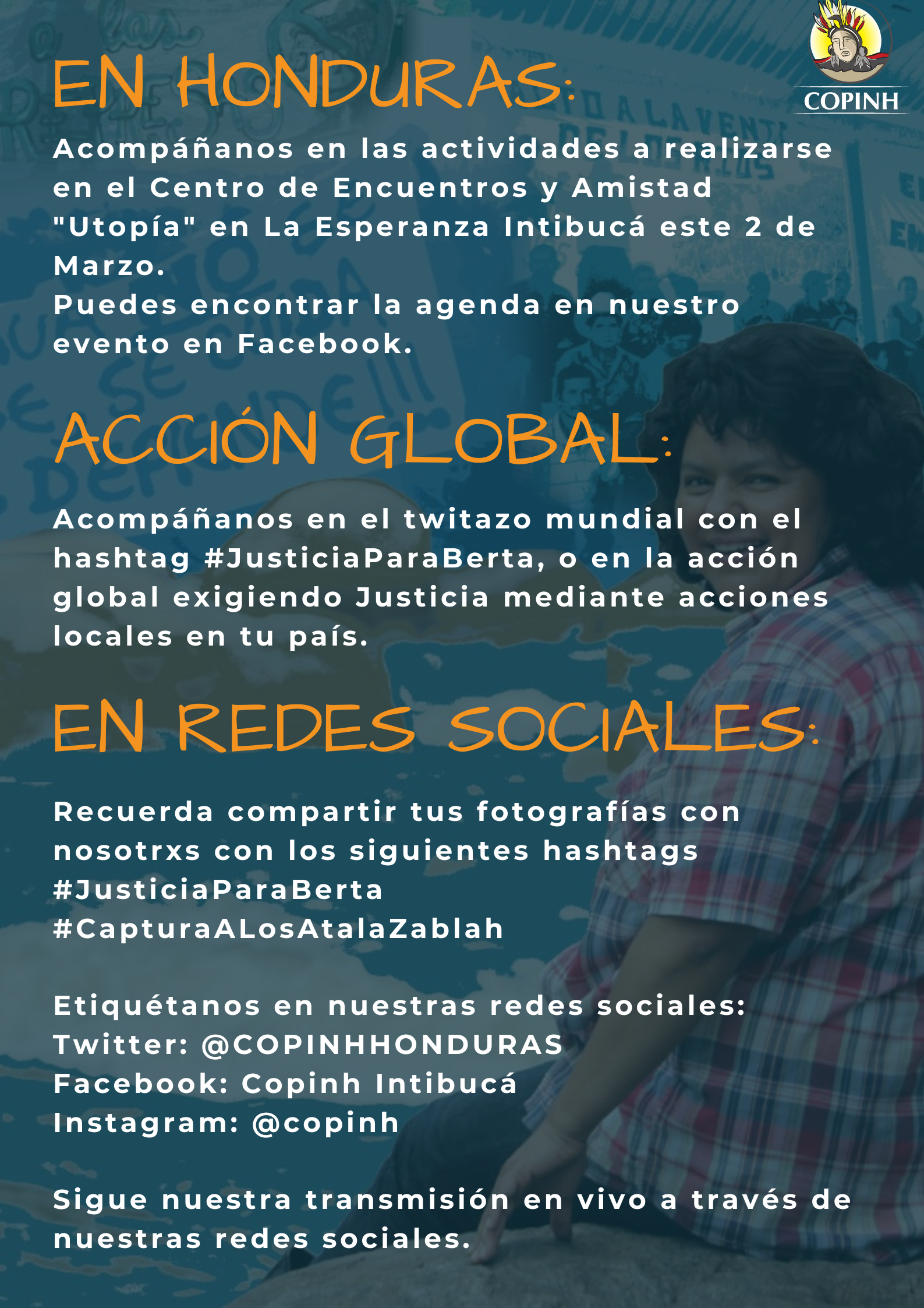 accion global