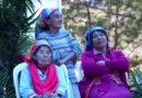 Mujeres Lenca en lucha COPINH