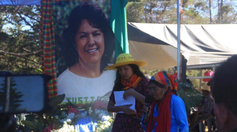 VIDEO: 4to Aniversario de la siembra de Berta