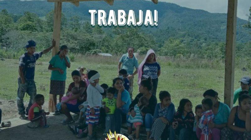 ACTUALIZACIÓN comunidad de El Achotal