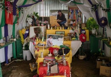Honduras: Autoridades deben garantizar transparencia en el proceso contra acusado de planear el asesinato de Berta Cáceres