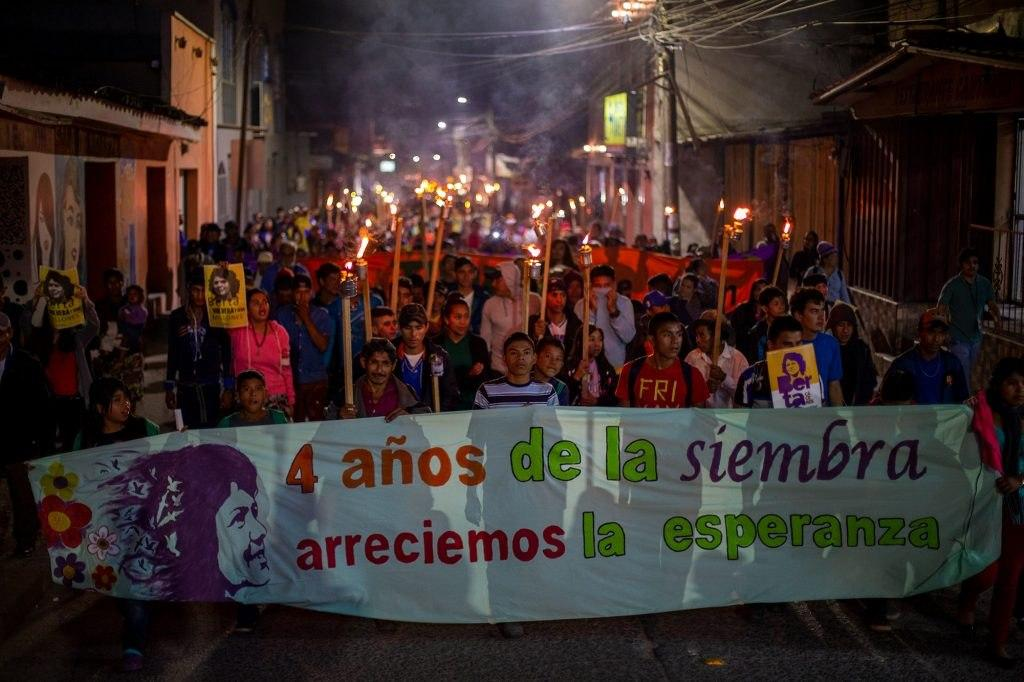 Newsletter nº 10: Will justice for Berta continue to be hindered by the defense of David Castillo?