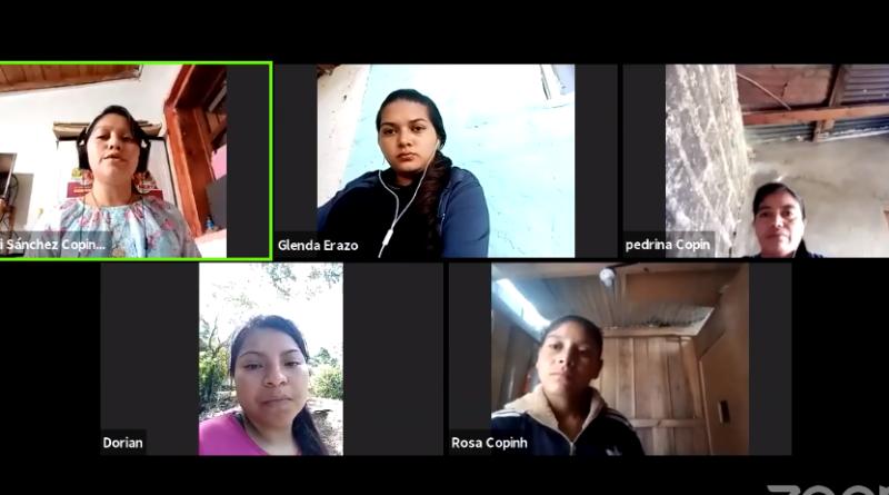 CONVERSATORIO: Copinas en defensa del territorio