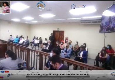 Transcripción completa: Tribunal declara culpable a David Castillo por el asesinato de Berta Cáceres