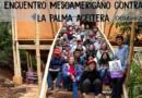 DECLARACIÓN DE LA RED MESOAMERICANA FRENTE A LA PALMA ACEITERA